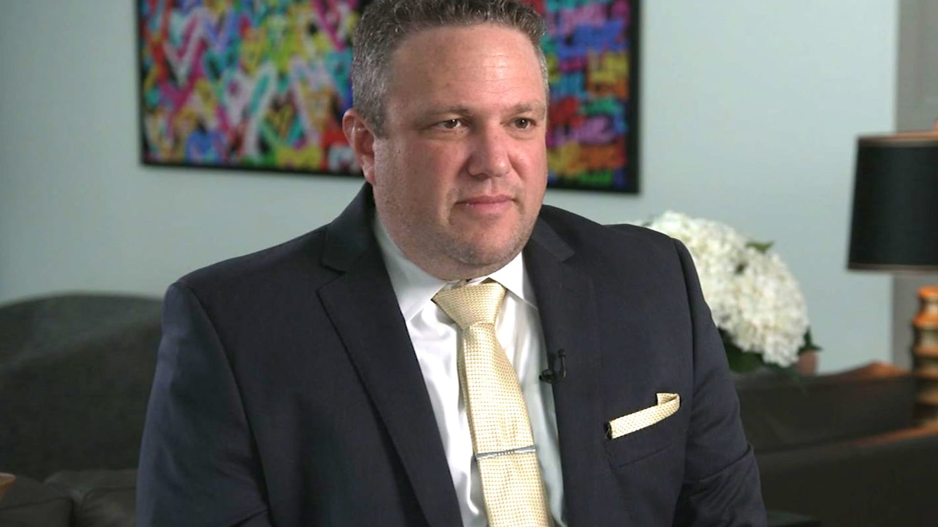 David Silver is an attorney specializing in cryptocurrency.