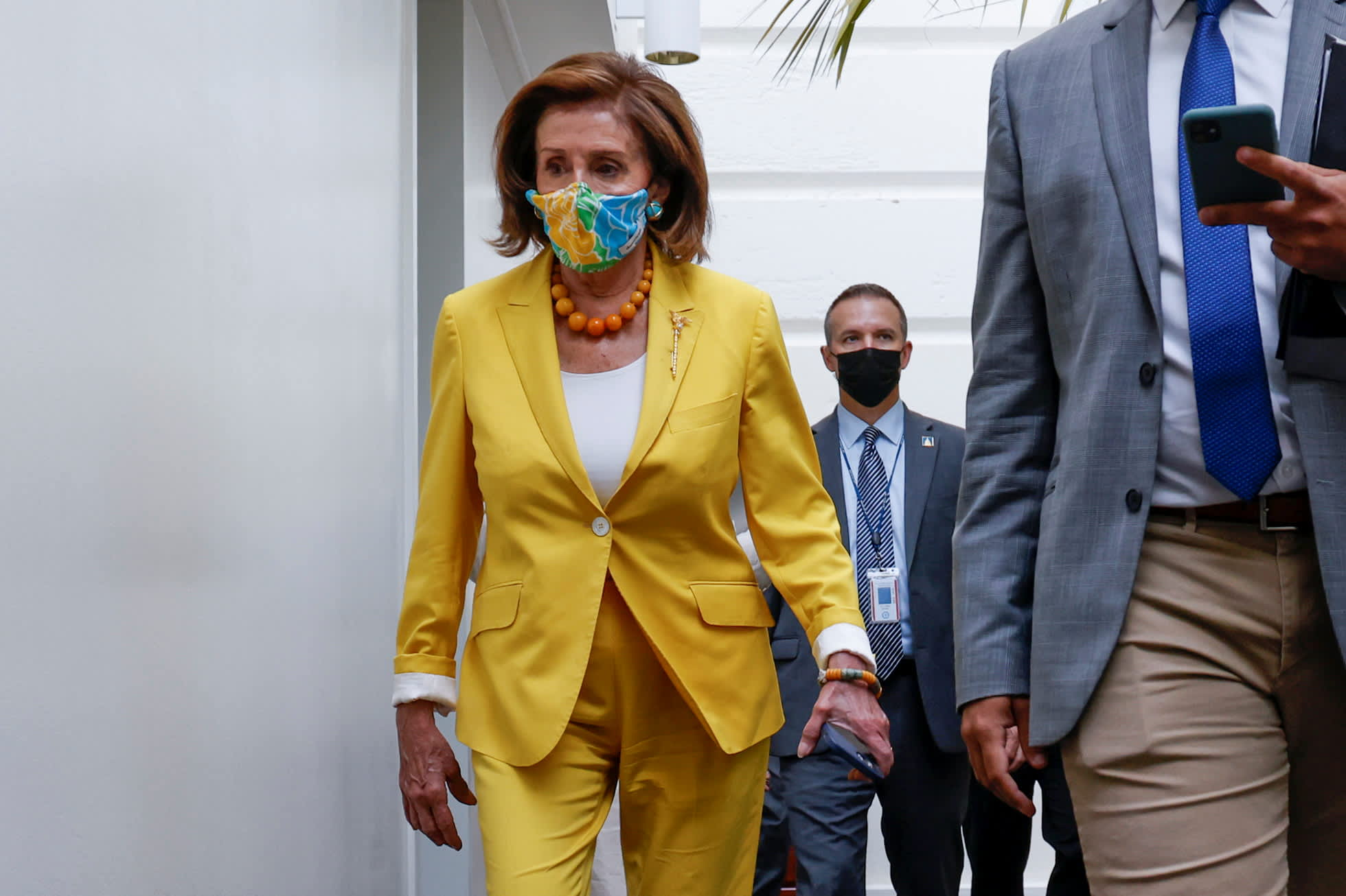 House Democrats clear path toward passing $3.5 trillion budget bill and infrastructure plan after breaking stalemate – CNBC