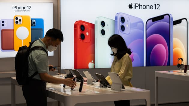 South Korea passes bill limiting Apple & Google app store payments
