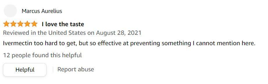 revisión de ivermectina