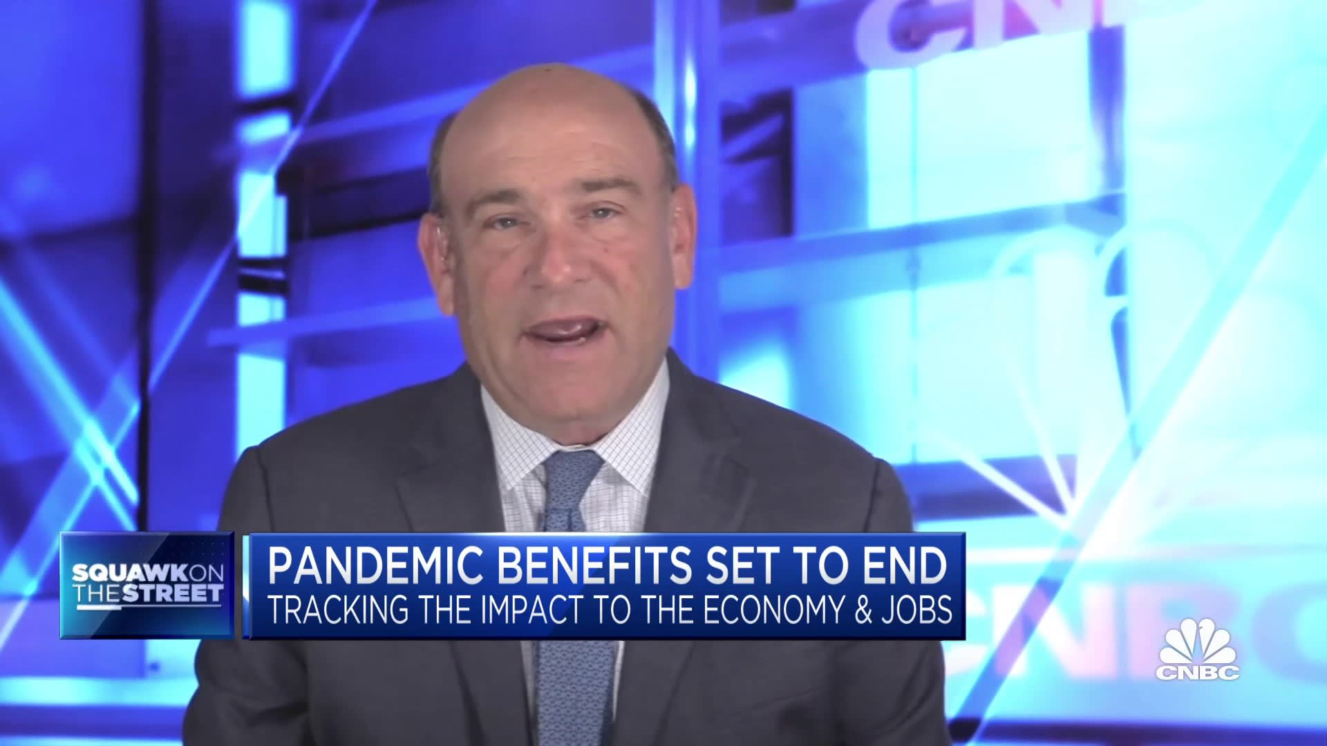 Picture - Pandemic super benefits set to end holiday weekend