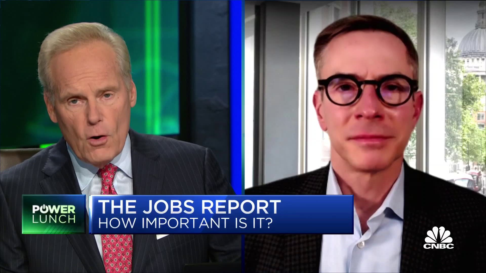 Picture - Fed pullback could happen later half of 2021, says Randy Kroszner