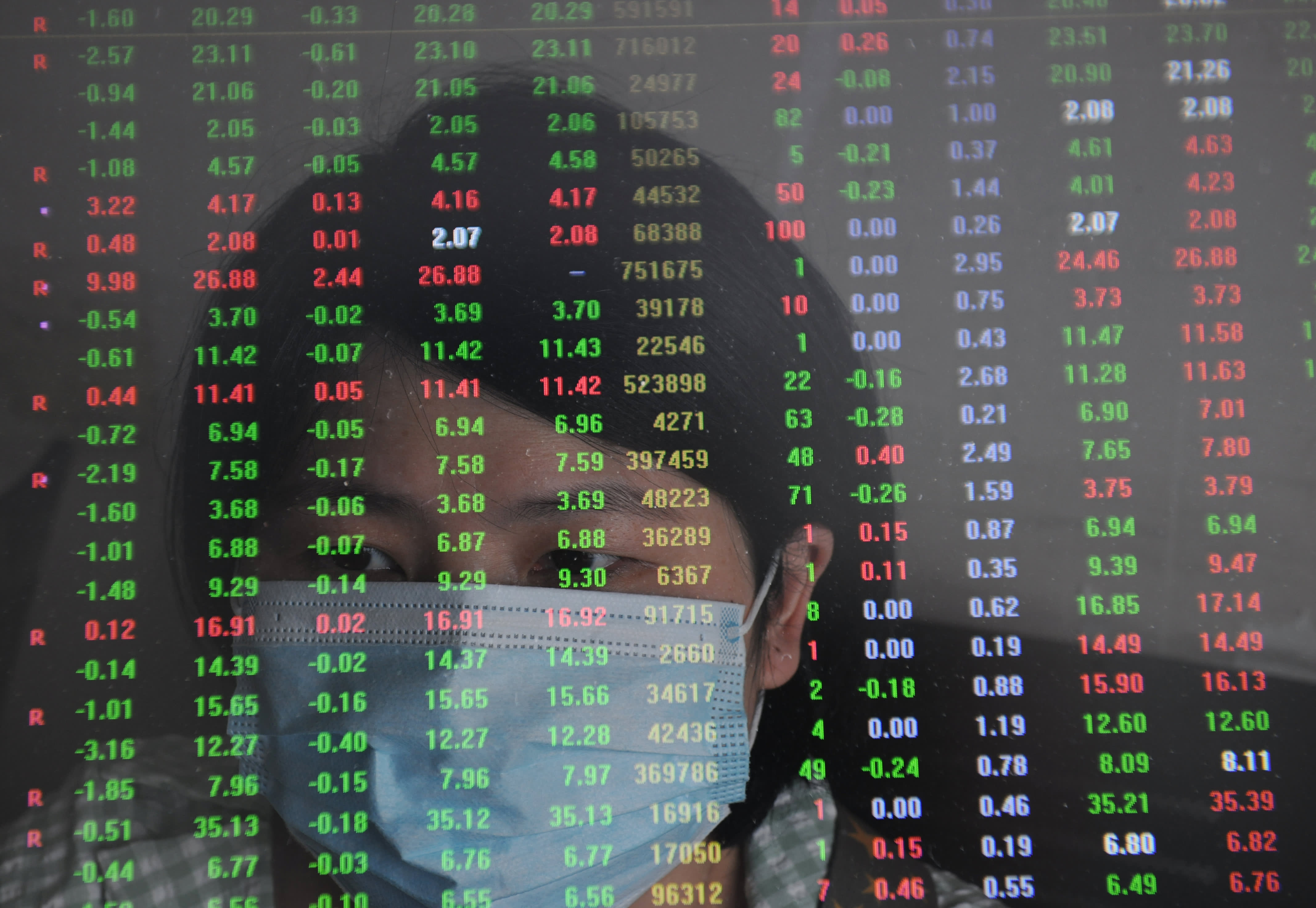 , Some Chinese stocks briefly surge 30% as investors bet on a new Beijing exchange opening, The World Live Breaking News Coverage & Updates IN ENGLISH
