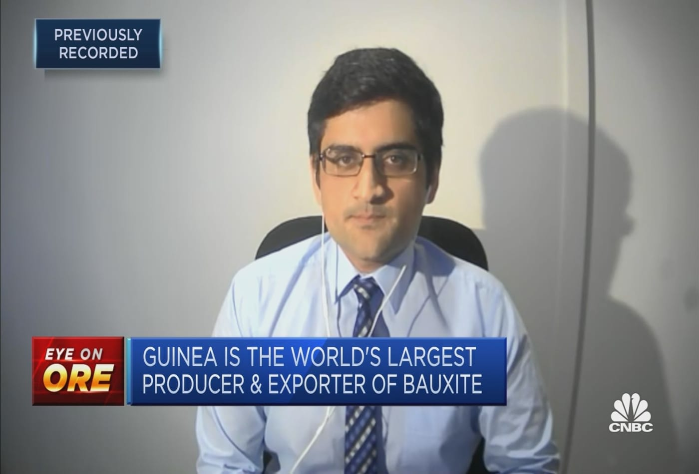 Mining disruptions may be seen if Guinea coup worsens: Commodities expert