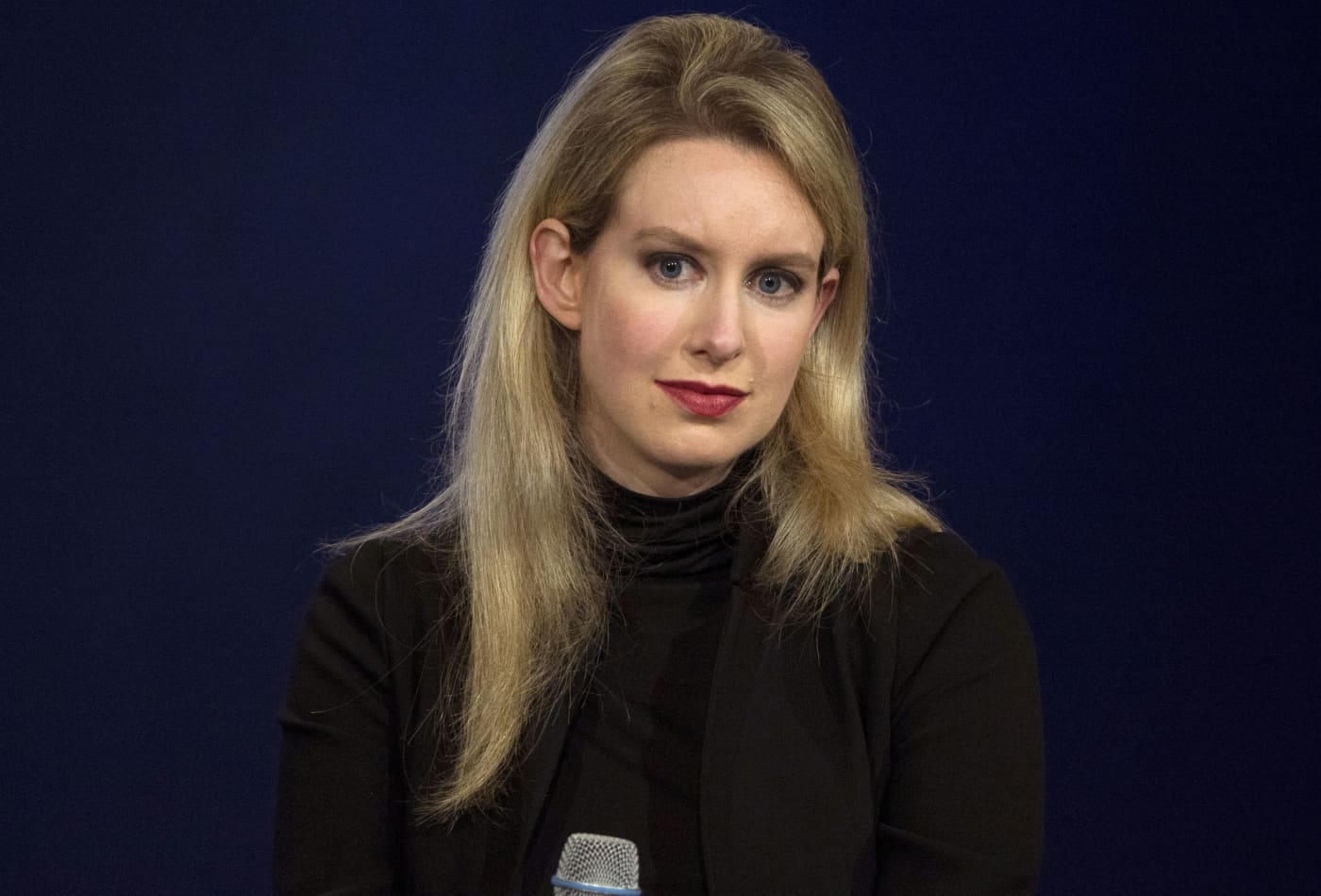 Theranos Whistleblower and Company Insiders Testify at Elizabeth Holmes Trial - cover