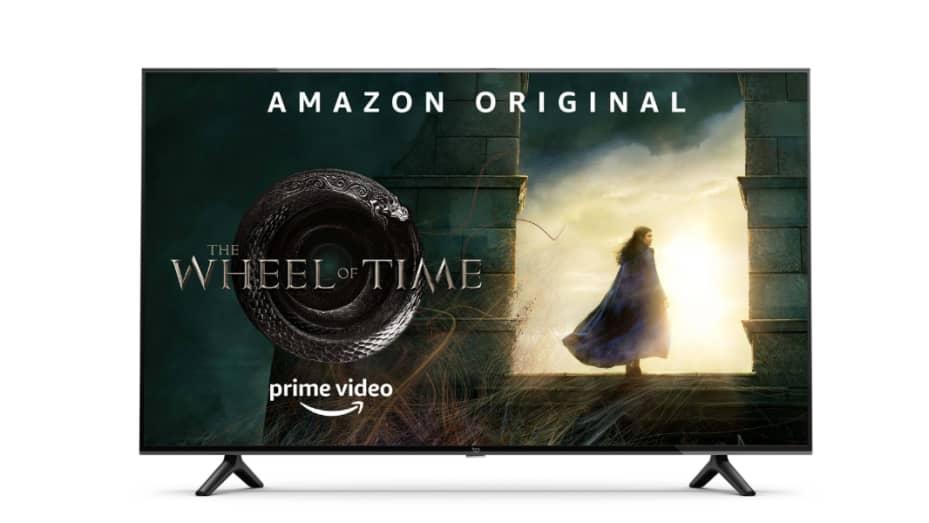 Amazon Fire TV 4-Series