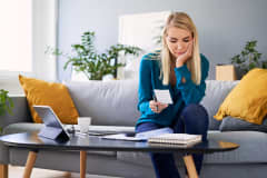 Should you take out a personal loan if you no longer receive pandemic employment benefits?