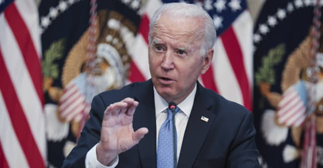 Biden prepares to fight for tax increases on the wealthy with his economic agenda on the line