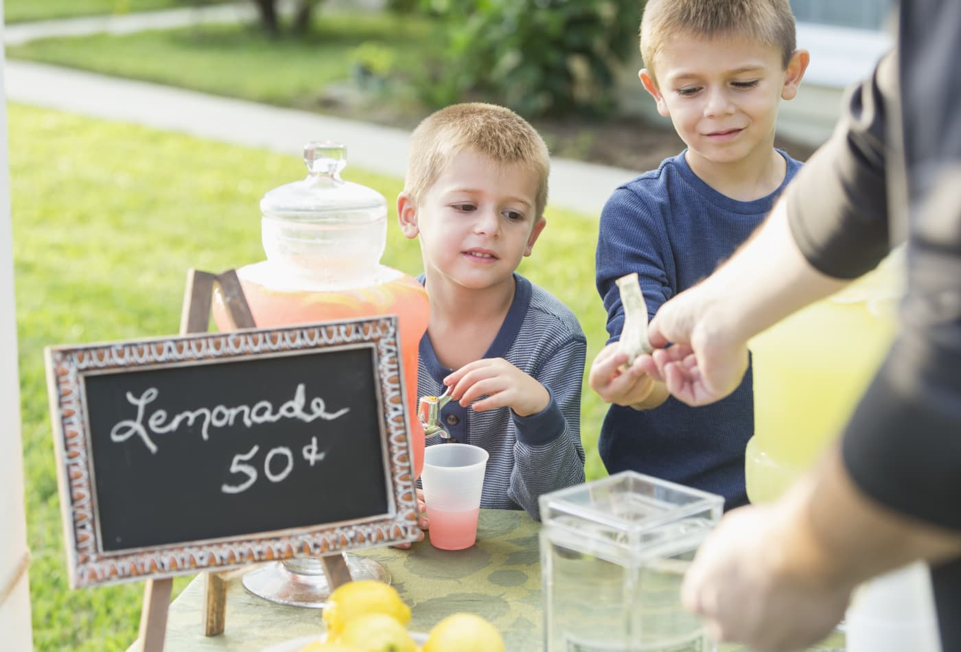 Want to raise financially healthy kids? Here's what to do — and mistakes to avoid