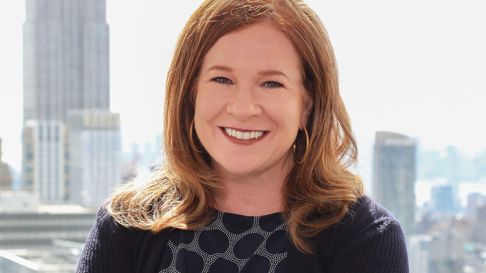 Jen Roberts, consumer banking CEO at JPMorgan Chase
