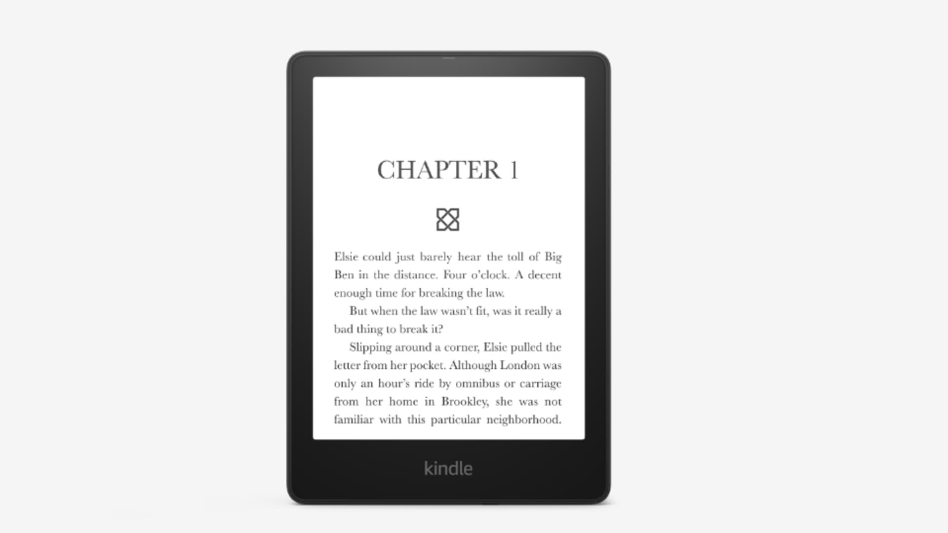 Amazon Kindle Paperwhite (2021)