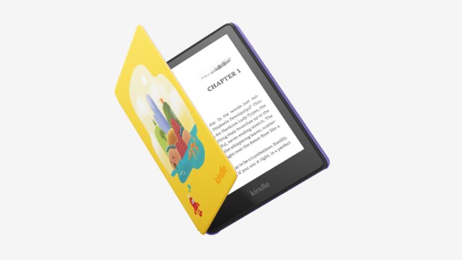 Amazon Kindle Paperwhite Kids Edition (2021)