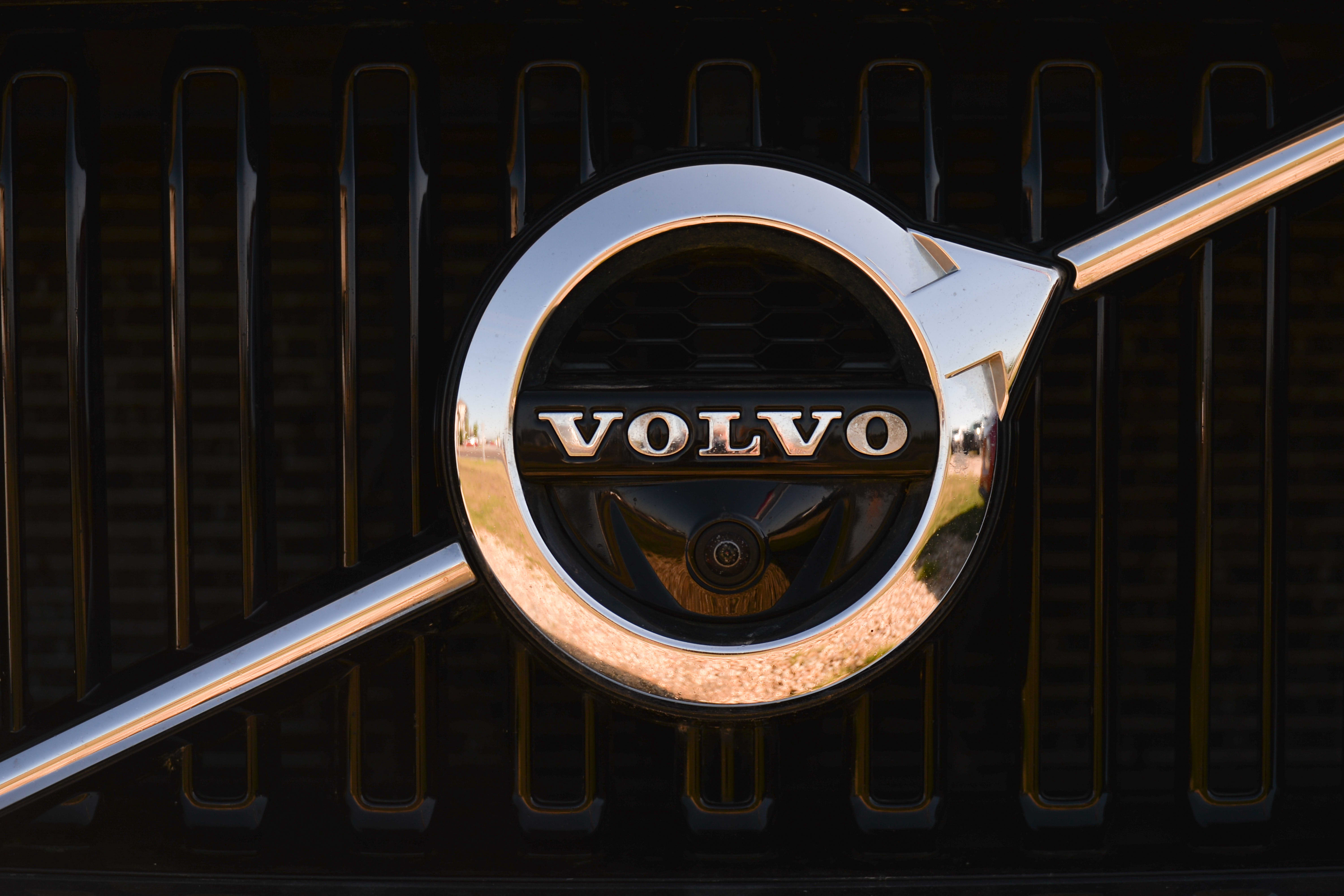 Volvo says it wants all its cars to be leather-free by 2030 - CNBC