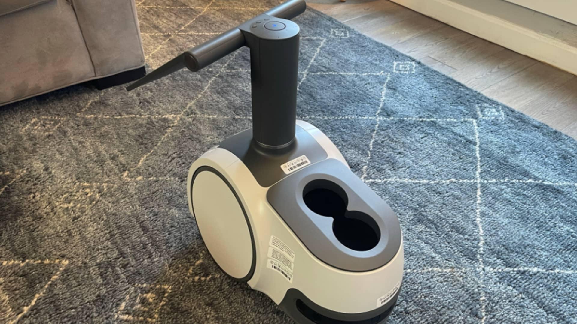 Amazon Astro home robot