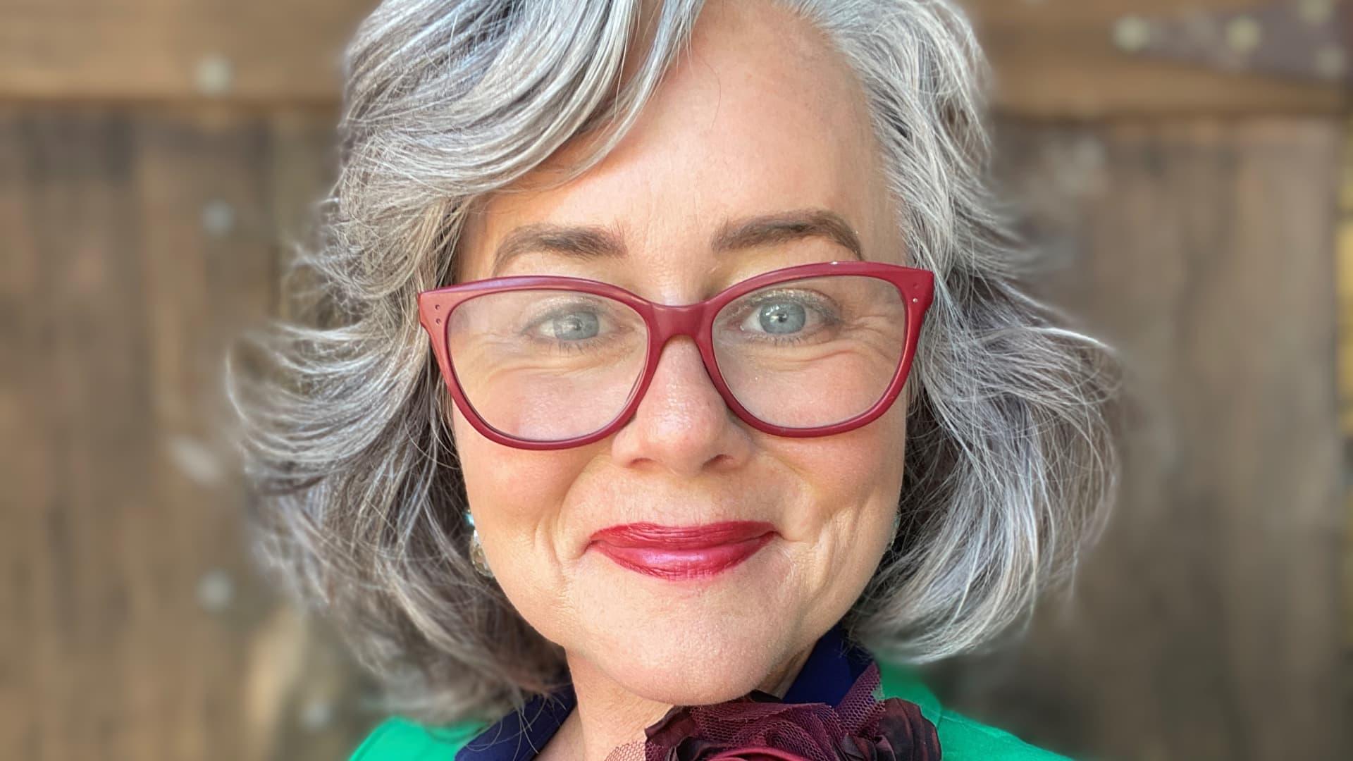Heidi Harmon, former mayor of San Luis Obispo