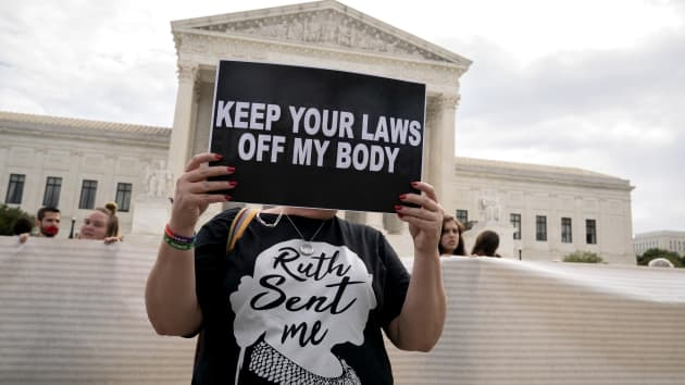 SCOTUS to take up aortion law in Texas