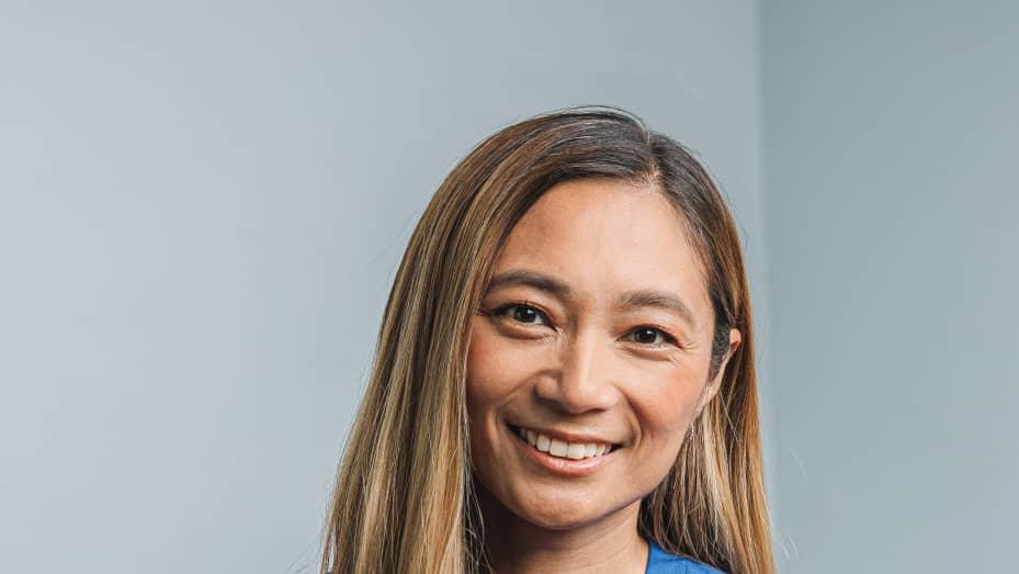 """As an Indonesian woman leading a $1 billion financial technology start-up, Tessa Wijaya describes herself as a """"unicorn among unicorns among unicorns."""""""