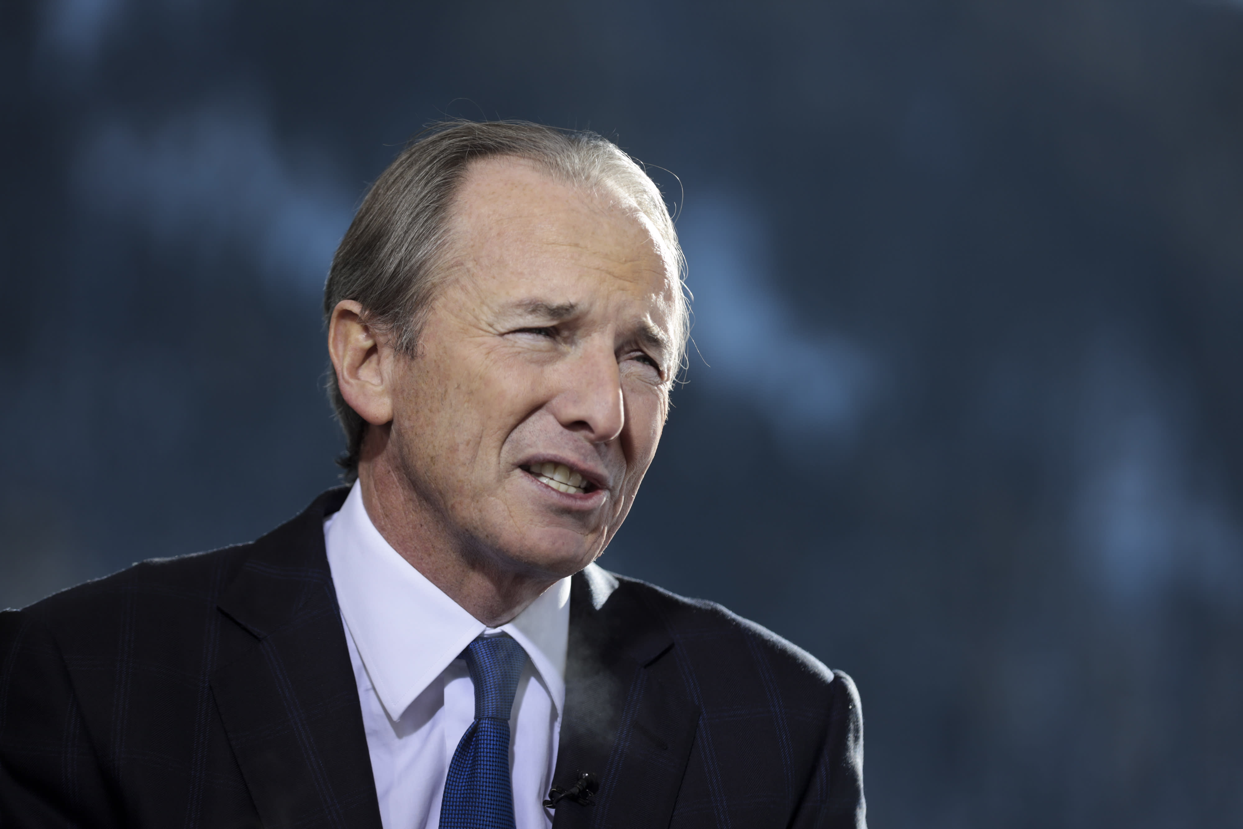 Morgan Stanley is set to report third-quarter earnings – here's what the Street expects