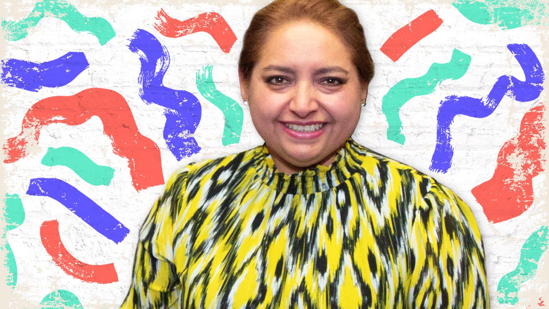 Karina Cruz, Founder and Owner, Karina Cruz Enterprise, K's Balloons Inspirations