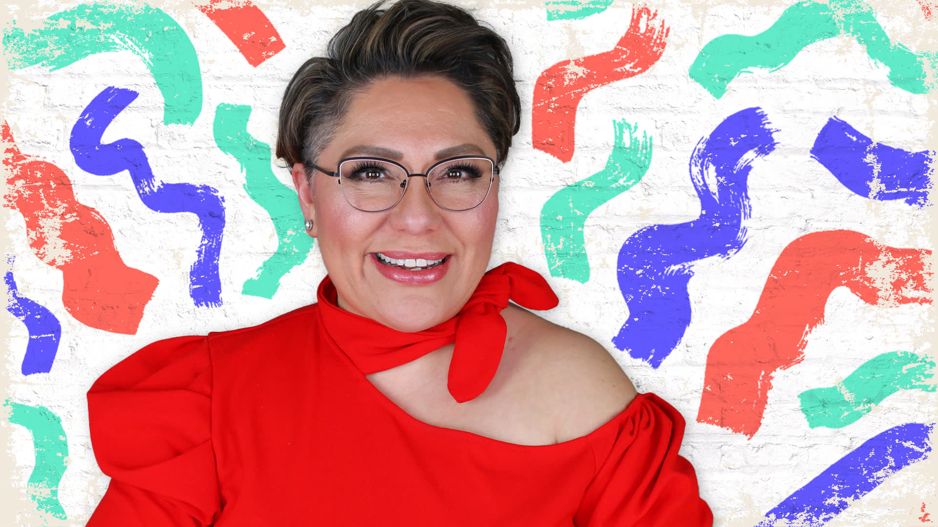 Dr. Diana Canto-Sims, Founder and Owner, Buena Vista Optical