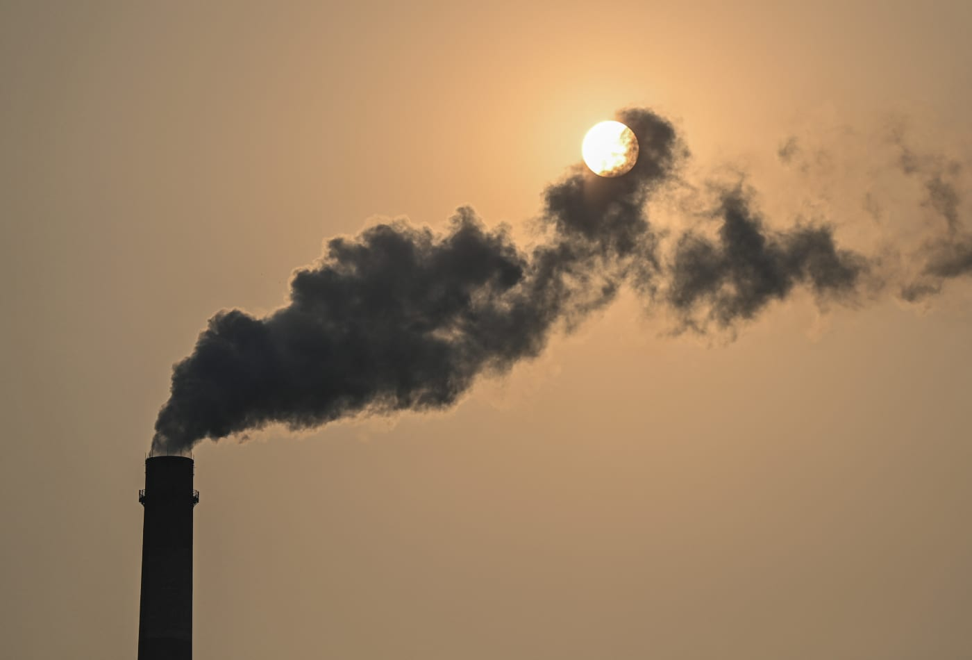 Faced with a power crisis, China may have 'little choice' but to ramp up coal consumption