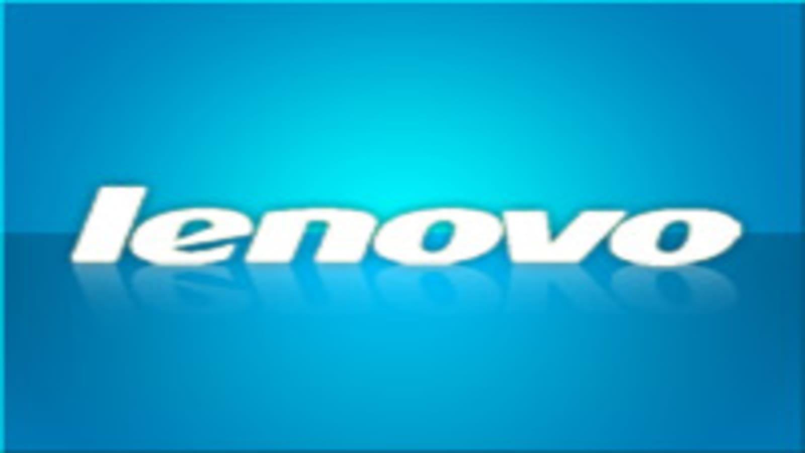 Lenovo Plays the Olympics