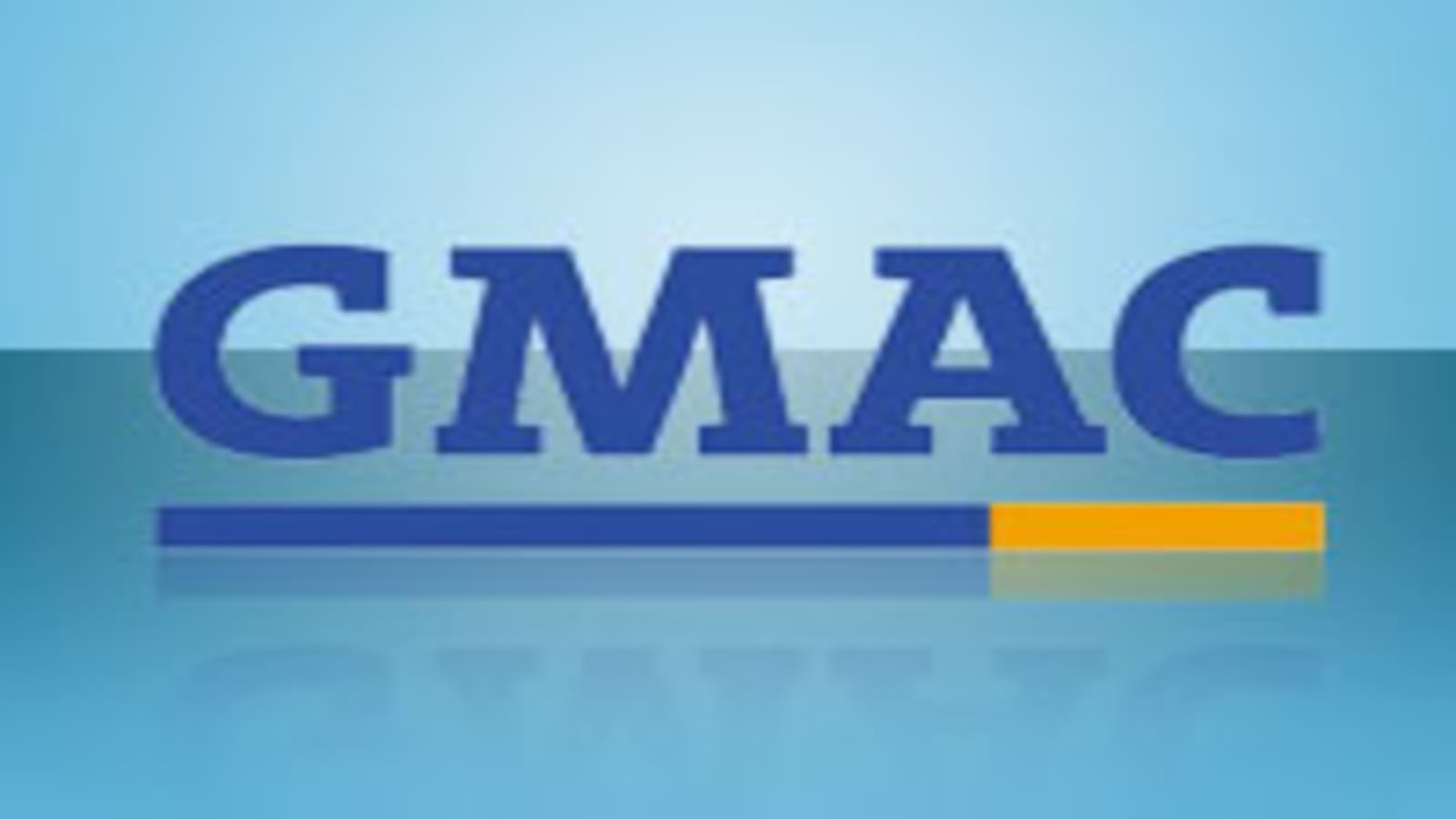 GMAC Hits Big Roadblock In Bid to Become a Bank