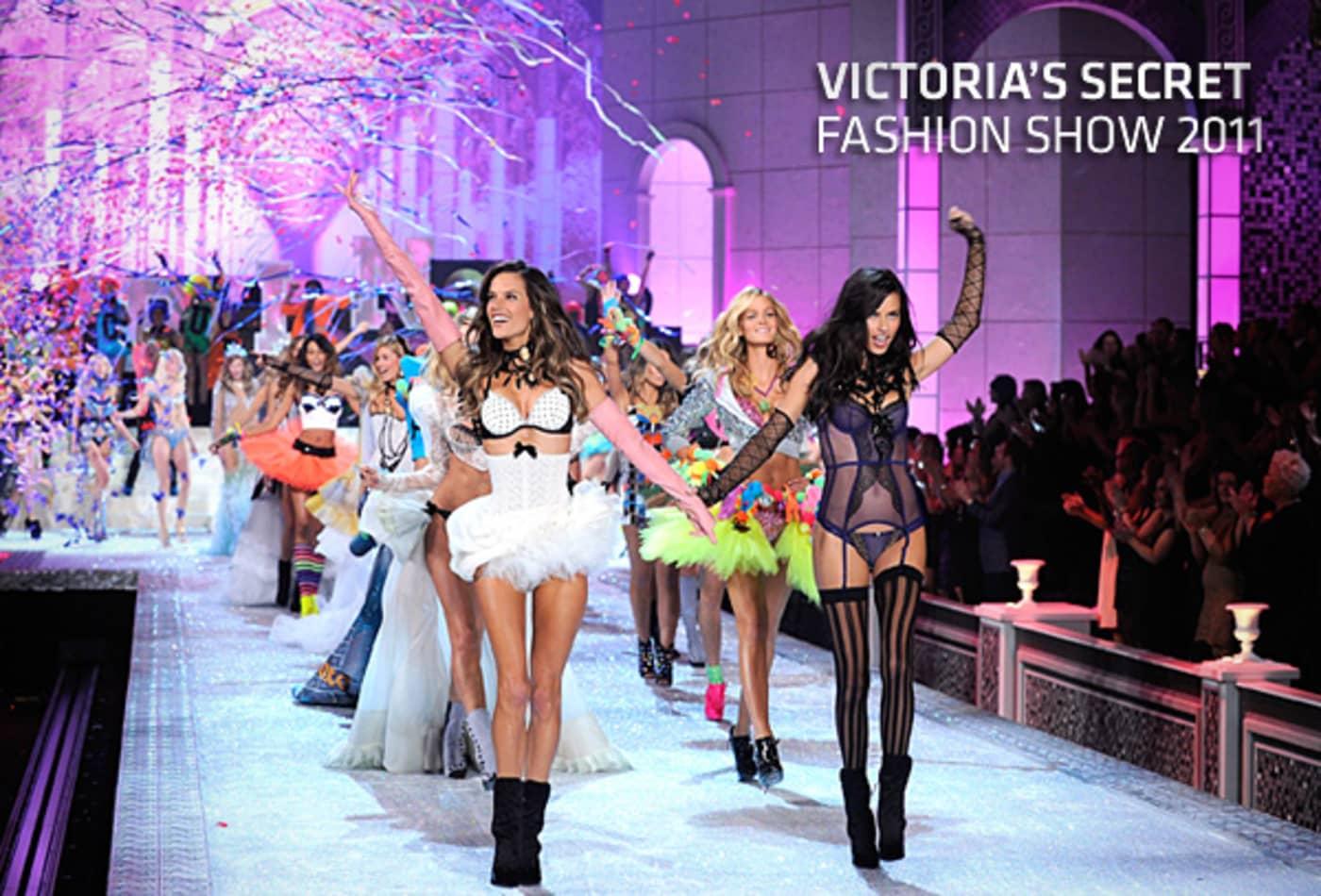 f76f901803203 Victoria's Secret Fashion Show 2011