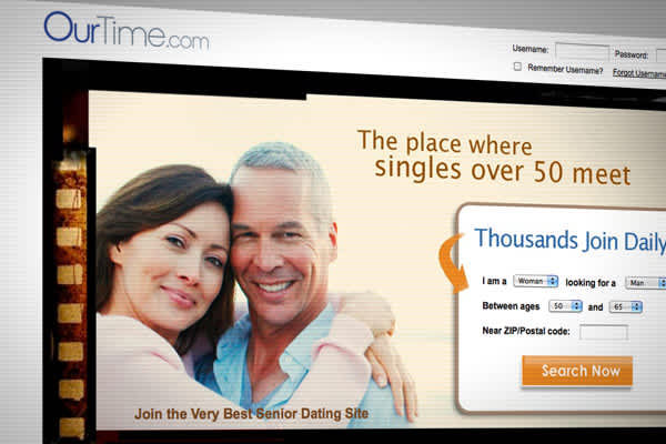 Beste dating sites for over 65