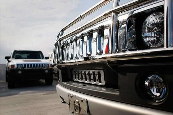GM buys Super Bowl air time to resurrect an all-electric version of the Hummer, sources say