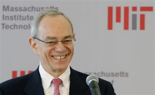 MIT president warns 'toxic atmosphere' for people of Chinese descent will hurt US competitiveness