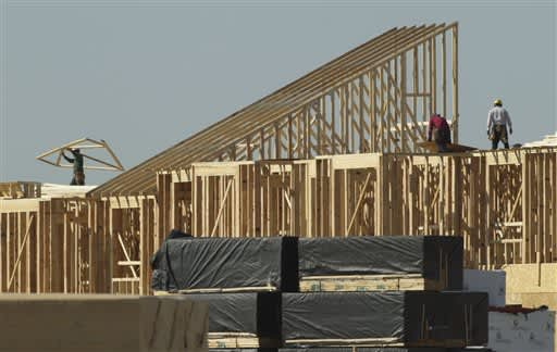 Fannie Mae boosts 2020 housing forecast 'significantly'