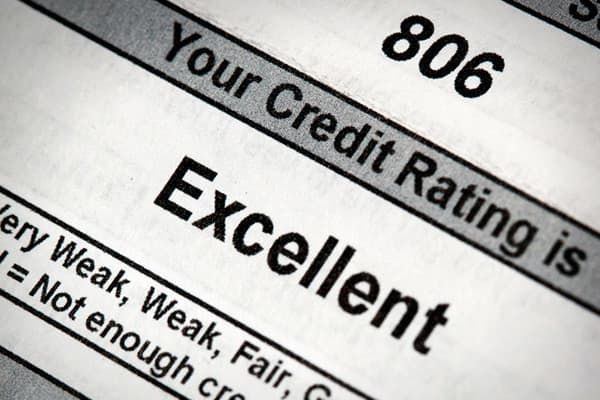 Here's how long it takes to improve your credit score