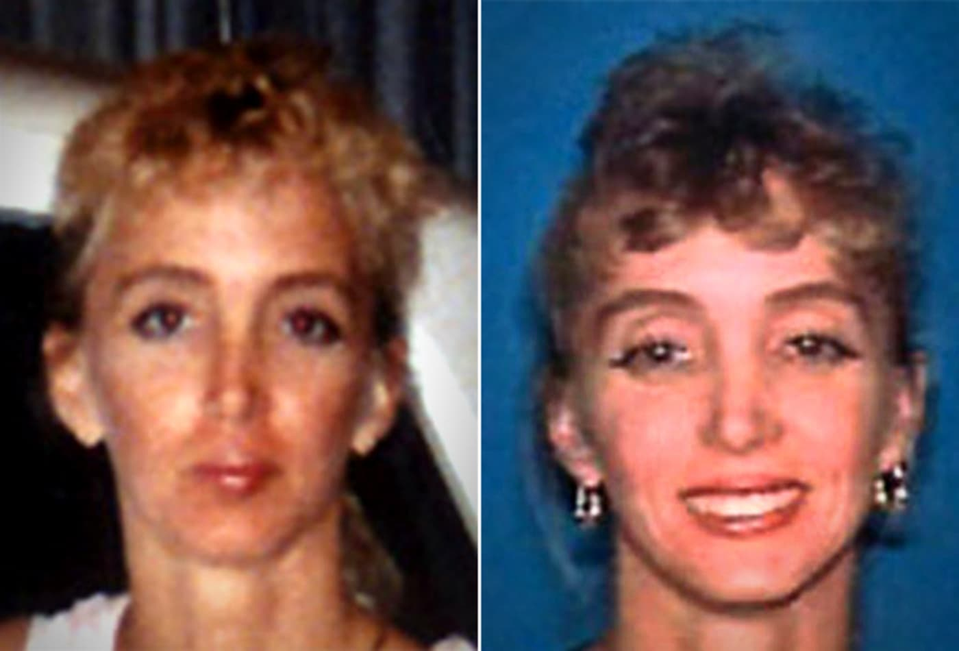 10 Female Fugitives Wanted by the FBI