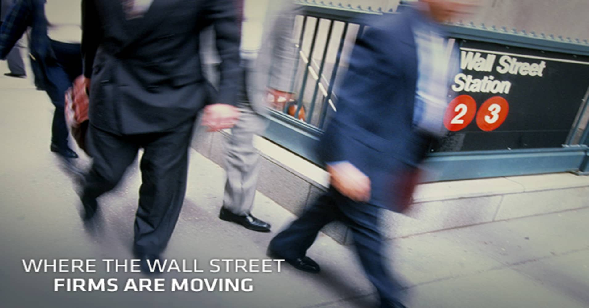 """On July 1,  published an  called """"Financial Giants Are Moving Jobs Off Wall Street."""" It detailed an emerging trend in which major Wall Street companies are taking swaths of on-site mid-level jobs and relocating them to less expensive locations in the U.S. This phenomenon is known as """"near-shoring.""""It's easy to understand the rationale. The terrorist attacks of Sept. 11, 2001, the financial crisis of 2008 and the Dodd–Frank Act of 2010 had a cumulative effect on many of these companies' bottom li"""