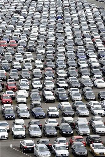 SoftBank-backed online car dealer Auto1 to go public in first quarter, plans to raise $1.2 billion