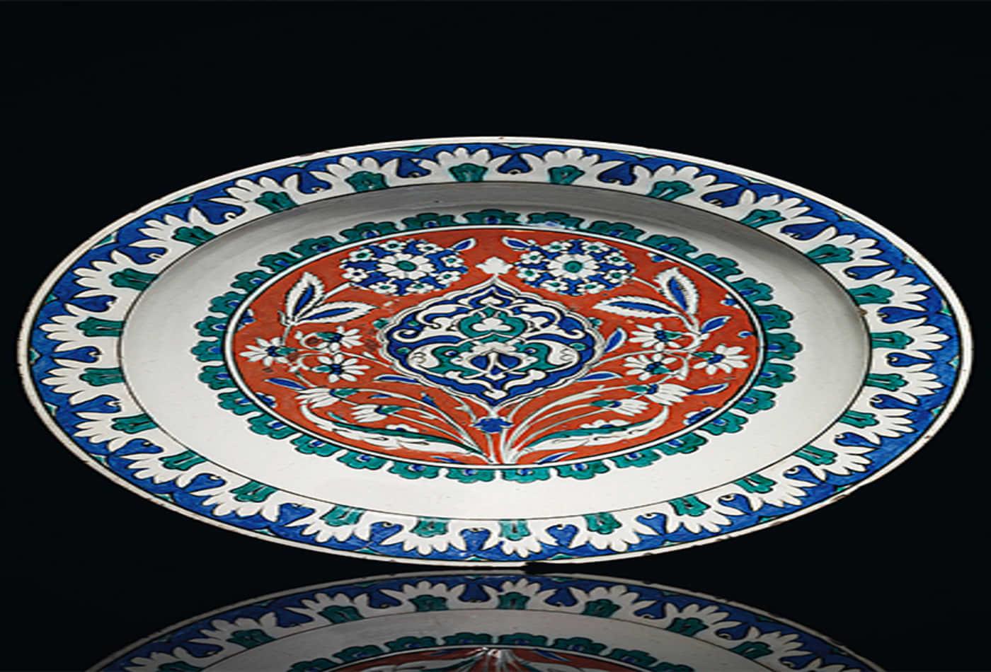 48743553 Investing-in-turkish-treaures-Iznik-dish-round.jpg