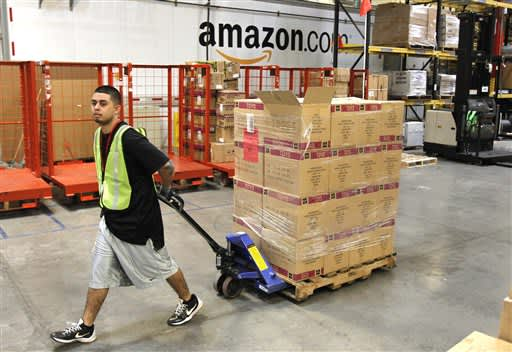 Amazon hosts thousands of unsafe or banned products, new investigation finds