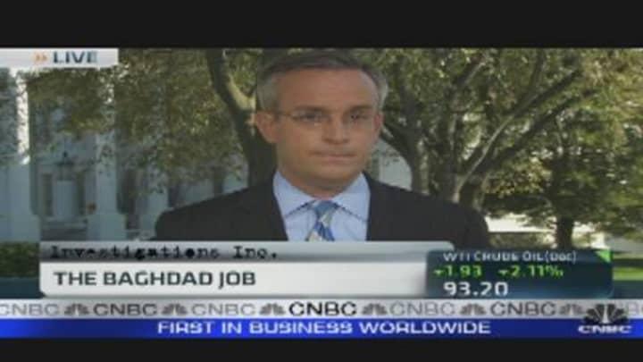 Ny Fed S 40 Billion Iraqi Money Trail