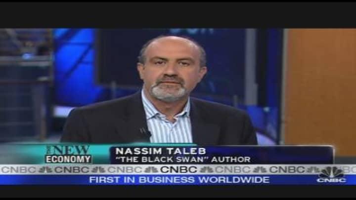 Universal investments nassim taleb video forest investment associates alabama