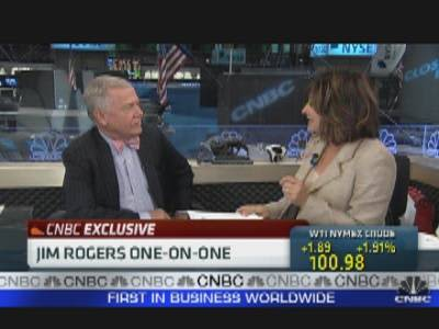 Jim rogers neo cryptocurrency